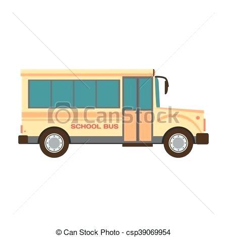 450x470 Cartoon Bus Pictures Clip Art Clip Art House For Sale