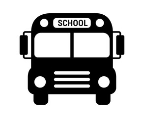 School Bus Vector Black And White At Getdrawings Free Download