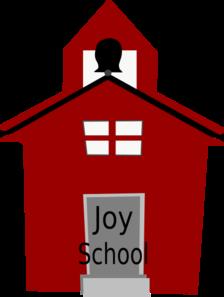 224x297 Red Schoolhouse Clip Art