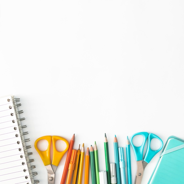 626x626 School Supplies Vectors, Photos And Psd Files Free Download