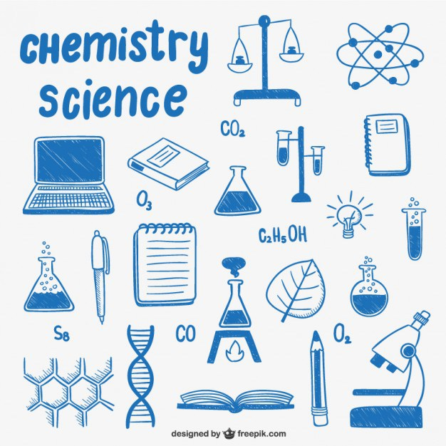 626x626 Chemistry And Science Icons Free Vector 123freevectors