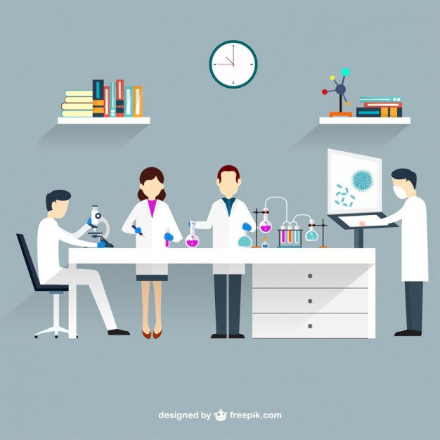 626x626 Laboratory Vectors, Photos And Psd Files Free Download
