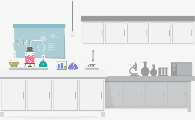 650x400 Science Lab, Science Vector, Vector Material, Laboratory Png And