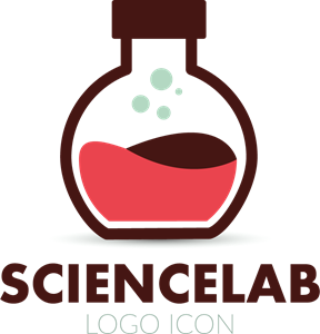 288x300 Science Lab Logo Vector (.ai) Free Download