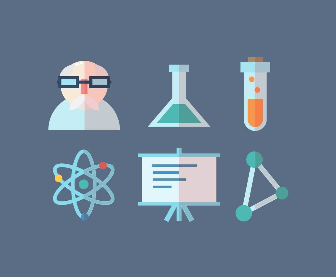 1136x936 Free Science Vector Vector Art Amp Graphics