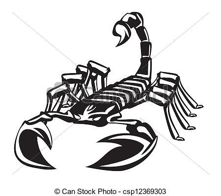 450x400 Scorpion.