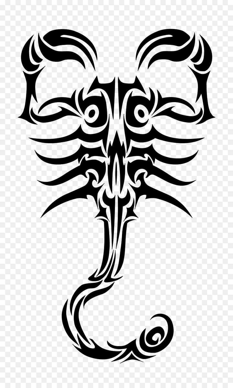 900x1500 Download Scorpion Tattoo Scorpion Vector