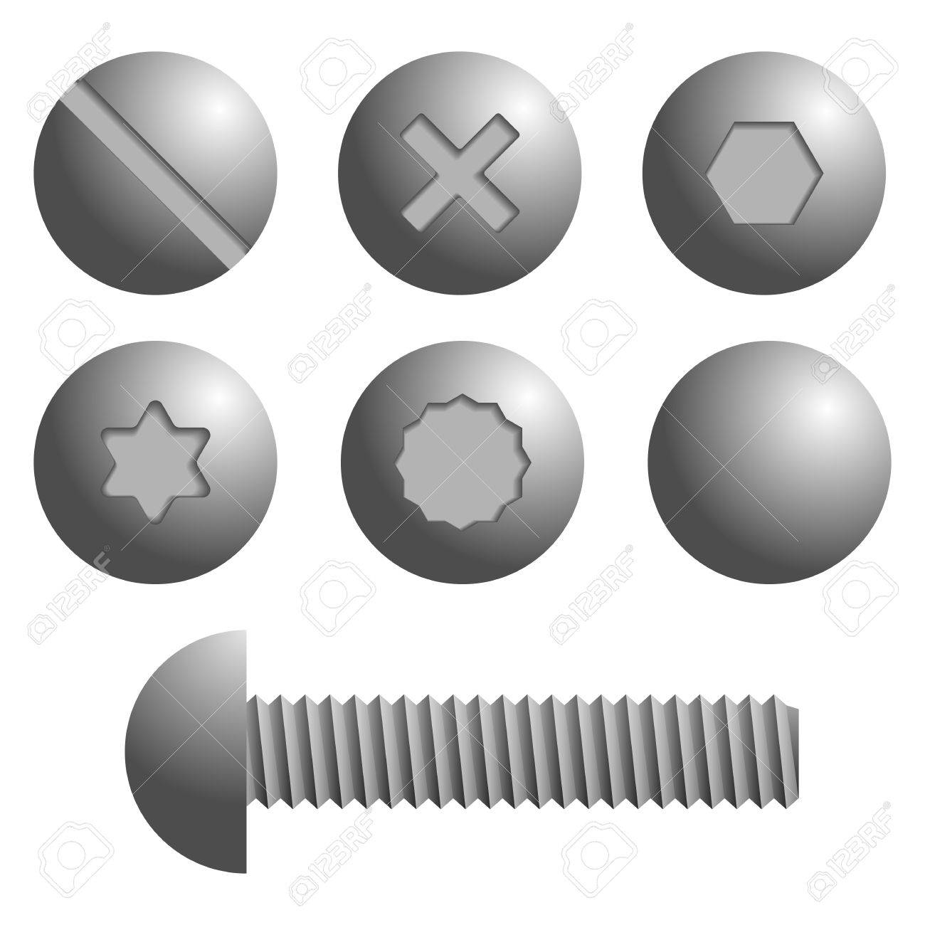 1300x1300 Collection Of Free Bolted Clipart Piece Metal. Download On Ubisafe