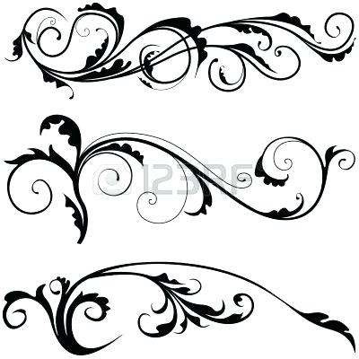400x400 Decorative Scroll Clip Art Scroll Computer Icons Clip Art