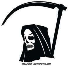 Scythe Vector