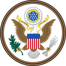 220x220 Great Seal Of The United States