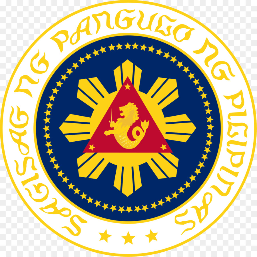 900x900 Seal Of The President Of The Philippines Seal Of The President Of