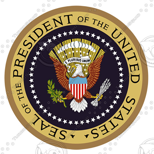 600x600 Best Photos Of Seal Of The President Of The United States Of