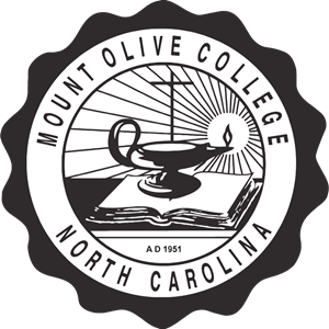 300x300 Mount Olive College Seal Logo Vector (.eps) Free Download