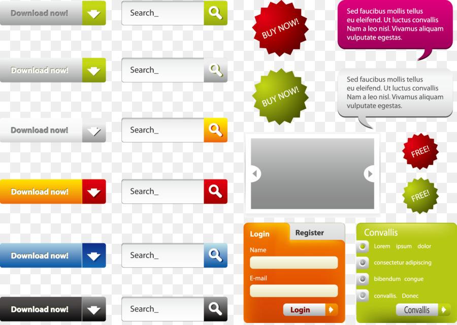 900x640 Web Design Search Box