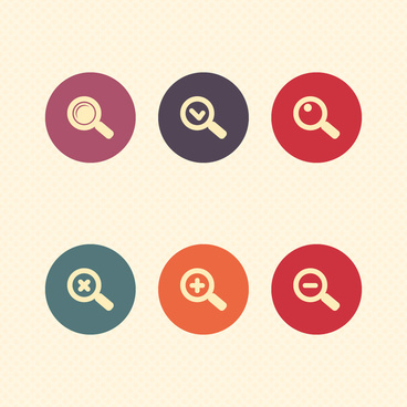 368x368 Free Search Icon Vector Free Vector Download (23,292 Free Vector