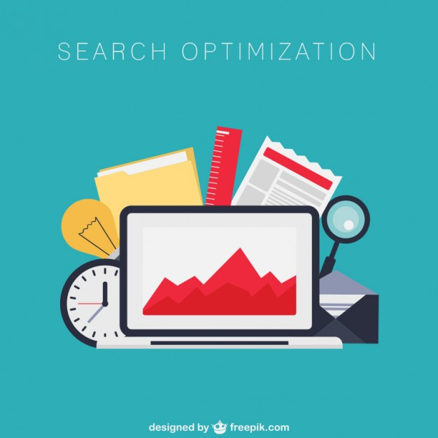 626x626 Search Engine Optimization Vector Vector Free Download