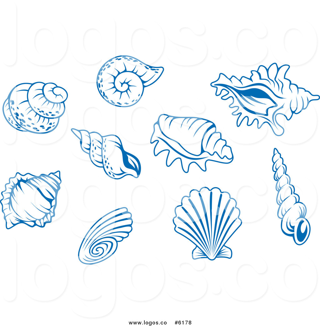 1024x1044 Collection Of Blue Shells Clipart High Quality, Free
