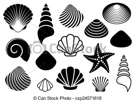 450x338 Free Seashell Icon 132030 Download Seashell Icon
