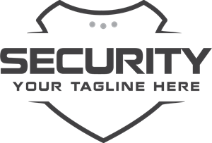 300x203 Modern Security Logo Vector (.ai) Free Download