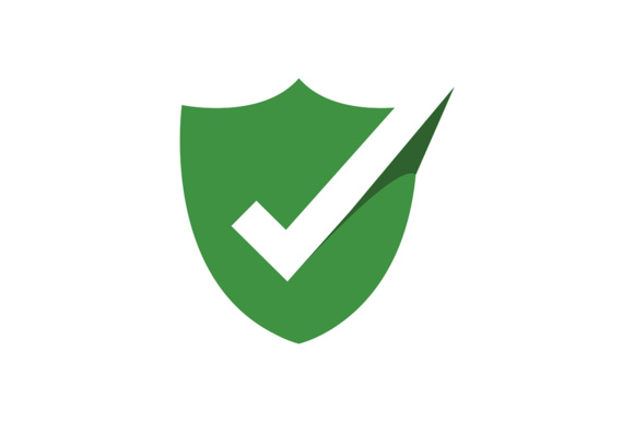 580x386 Security Vector Icon Graphic By Friendesign Acongraphic