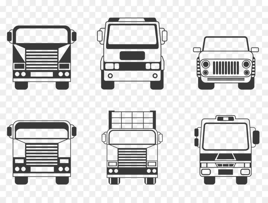 900x680 Car Pickup Truck Vector Motors Corporation Semi Trailer Truck