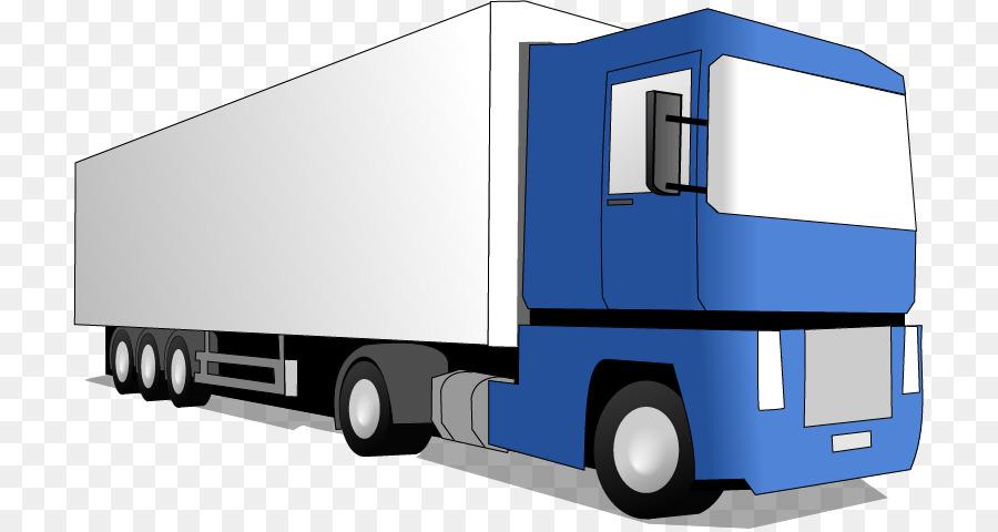 900x480 Pickup Truck Car Semi Trailer Truck Clip Art