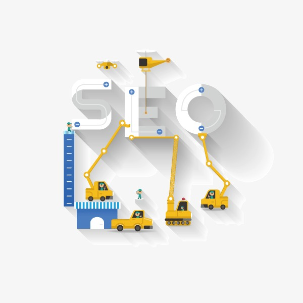 600x600 Seo Search Vector, Search Vector, Seo, Flat Png And Vector For