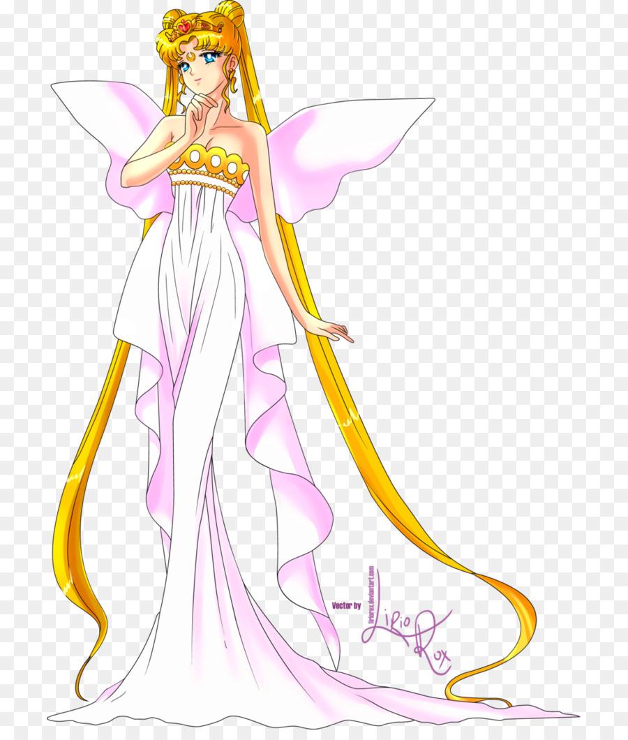900x1060 Sailor Moon Queen Serenity Sailor Saturn Sailor Venus Tuxedo Mask