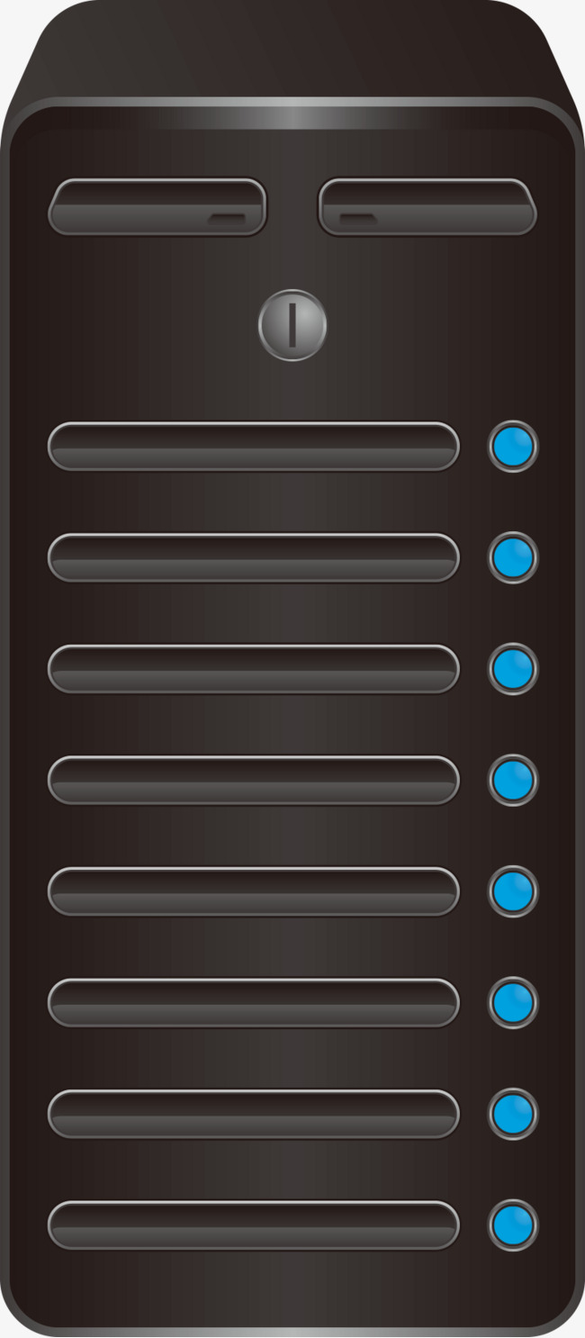 650x1486 Vector Black Server, Black Vector, Server, Black Server Png And