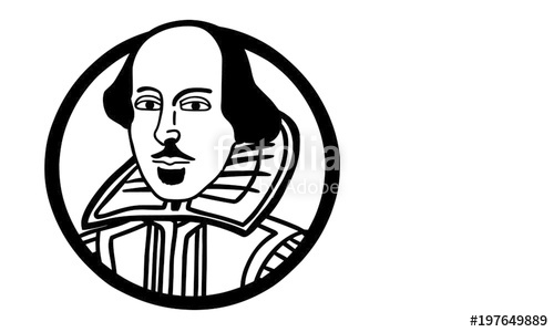 500x300 William Shakespeare Stock Image And Royalty Free Vector Files On