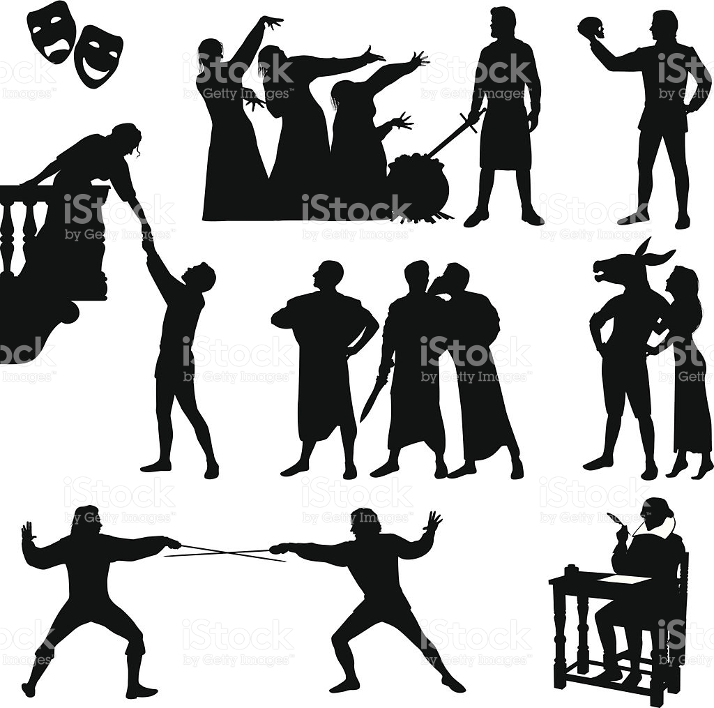 1024x1015 Collection Of Free Acater Clipart Character Shakespeare. Download