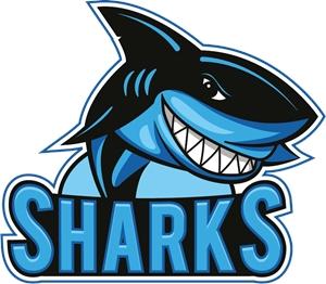 300x262 Sharks Logo Vectors Free Download