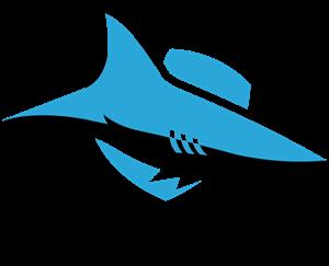 300x243 Cronulla Sutherland Sharks Logo Vector (.eps) Free Download