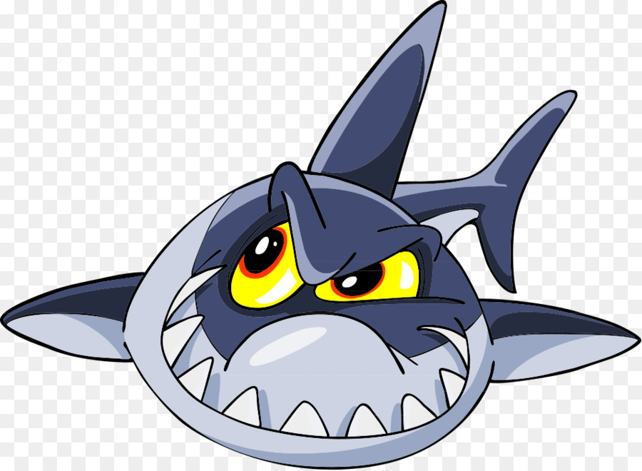 900x660 Shark! Shark!