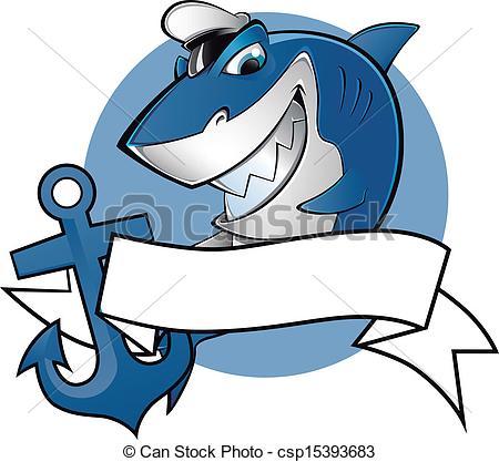450x417 Sailor Shark.