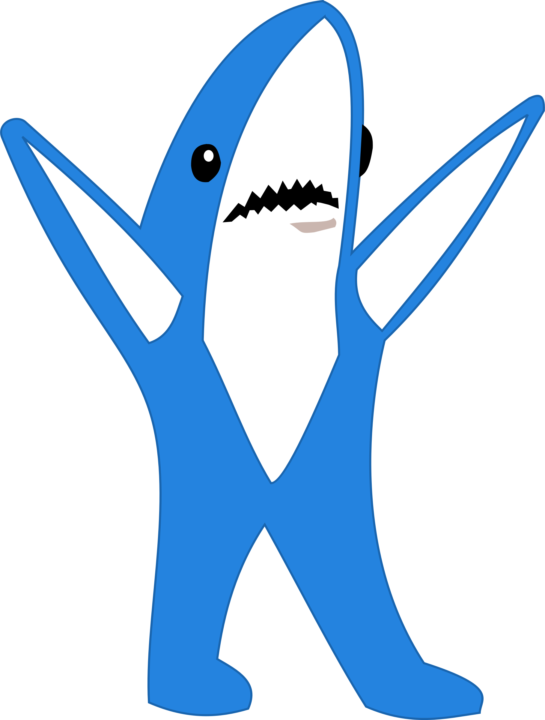 Shark Vector Free Download