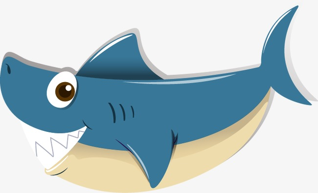 650x395 Vector Shark, Vector, Shark, Animation Png And Vector For Free