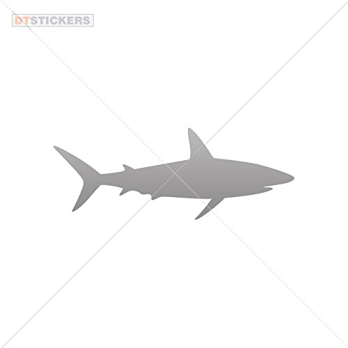 500x500 Buy Sticker Shark Attack Durable Boat Endangered Species Shark