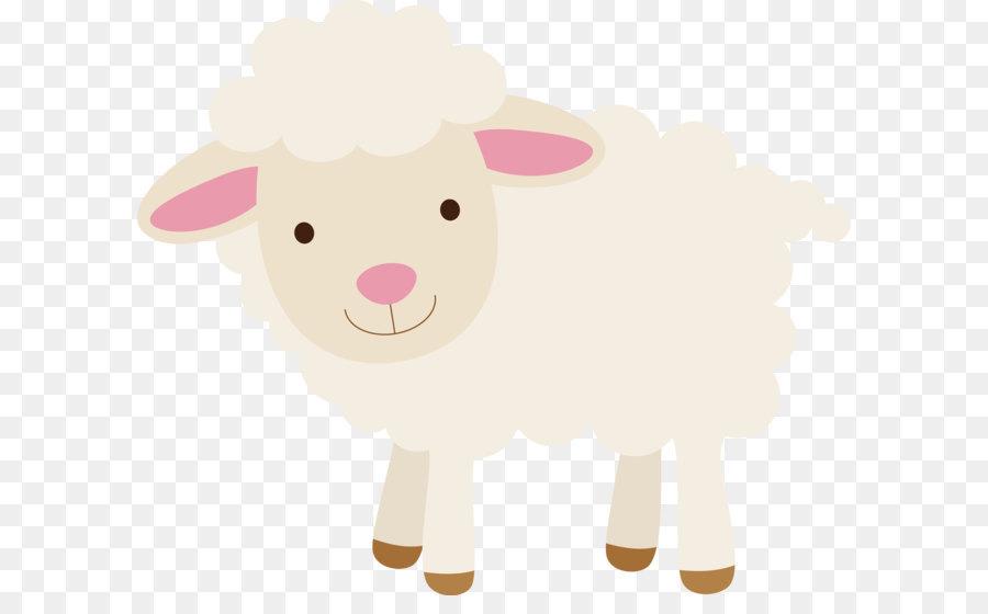 900x560 Sheep Clip Art