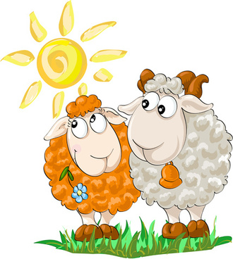 330x368 Sheep Free Vector Download (235 Free Vector) For Commercial Use