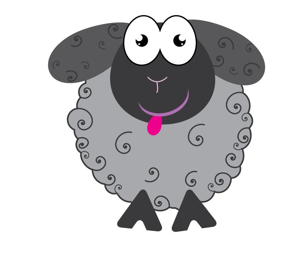 979x816 Sheep Vector 1 An Images Hub