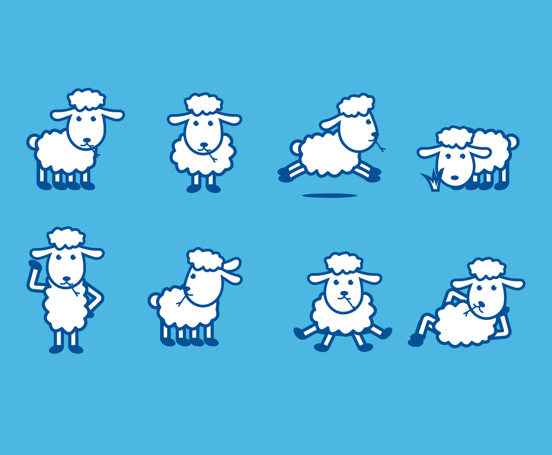 1136x936 Free Sheep Vector Vector Art Amp Graphics