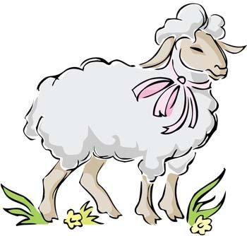 350x334 Free Sheep Vector 1 Psd Files, Vectors Amp Graphics