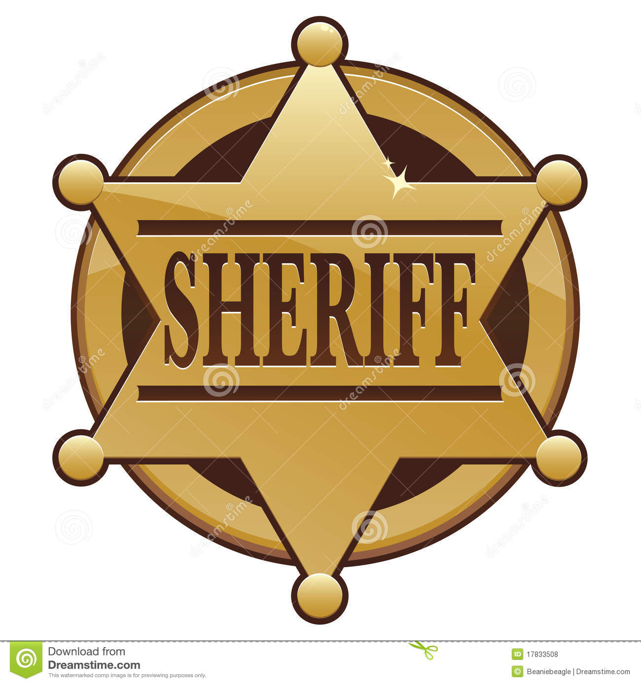 1300x1390 Sheriff Badge Clipart Desktop Backgrounds