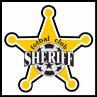 197x197 F.c. Sheriff Tiraspol Logo, Free Logos Vector