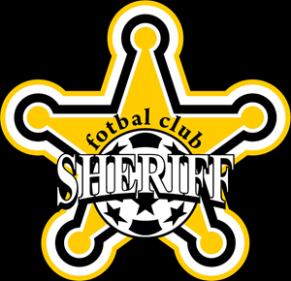 291x281 Fc Sheriff Tiraspol Logo Vector (