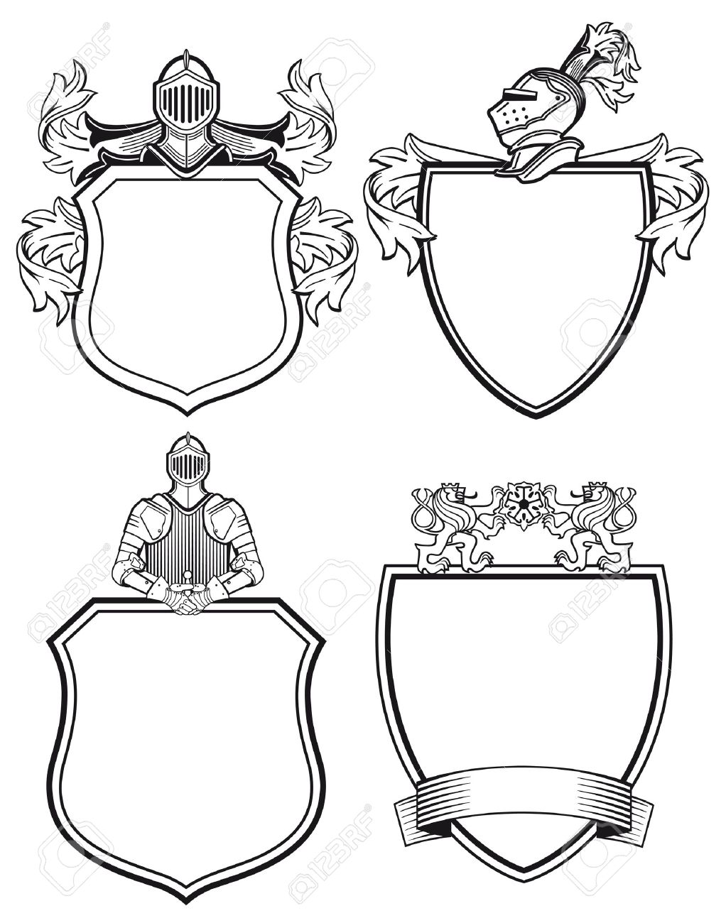 1022x1300 Knight Shield Clipart Amp Knight Shield Clip Art Images