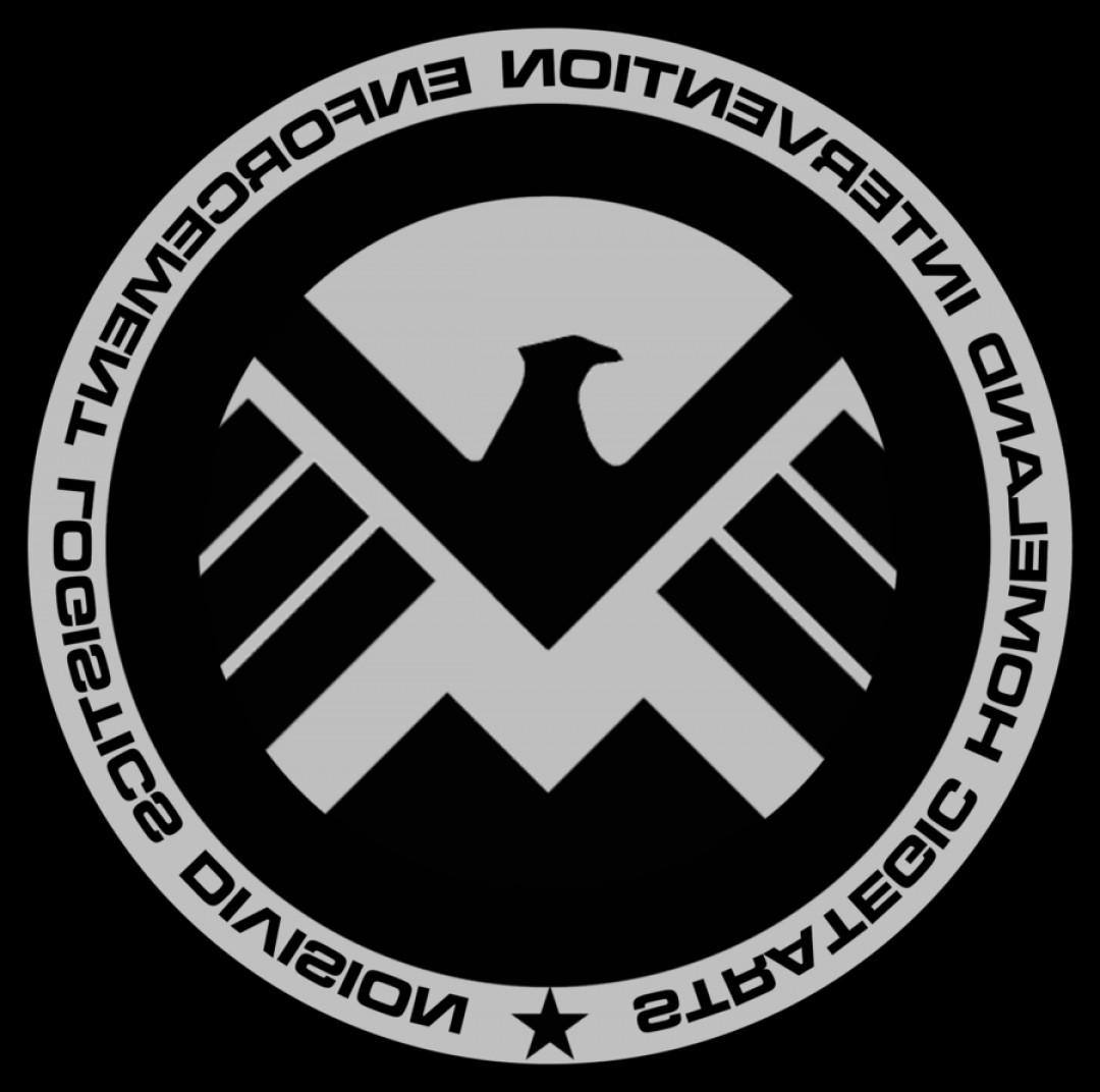 1080x1072 Marvel Shield Logo Vector Shopatcloth