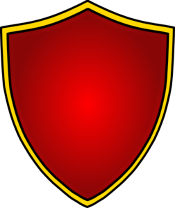 Shield Vector Art